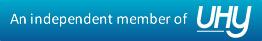 UHY Website Membership Suvod Associates