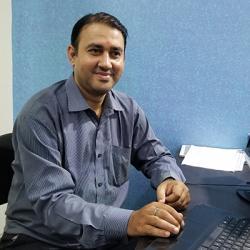 CA. Rajib Karn CA, B Com