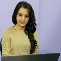 Sangita Upreti MBA, BBS.