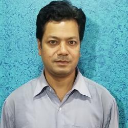 Sushil Shrestha BCom.